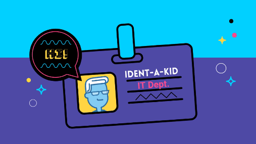 IT Knowledge Base - Ident-A-Kid K12 Visitor Management System